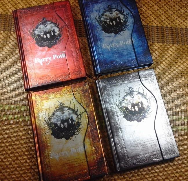 Nuevos Libros de Harry Potter 2014 2014 Nuevo Harry Potter