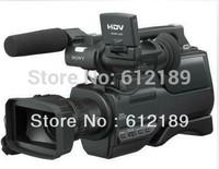 HVR-HD1000C  professional camera  HD1000C shoulder tape