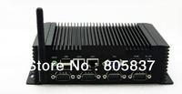 ATOM N2800 Embedded Fanless Industrial  BOX PC  KBOX-N28