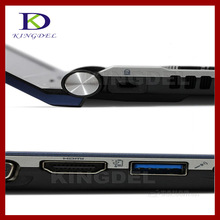 KINGDEL 15 6 Laptop with Intel Celeron Notebook Dual Core 1 8Ghz 4GB 320GB DVD RW