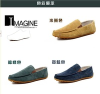 2013 High Quality Men's Fashion Loafer . Men's Popular and  Sneakers shoes.MoccasinMens Casual Shoes.Free Shipping.DK5