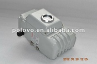 POE series regulation type 4-20ma electric actuator