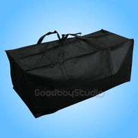 Non-woven Photography Studio Zipper Carry Bag [30x35x75cm] for Studio Equipment