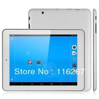 Andorid Tablet 8''1024*768 IPS AllWinner A31s Quad Core 1G/8GB Dual Camera Wifi HDMI Tablet PC