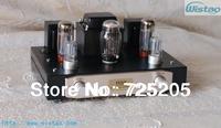 HIFI Single-ended Pure Class A Tube Amplifier 6N9 preamp tube EL34 power amplification 5Z3PJ Rectifier (Model: WVT2016)