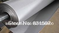 Plain weave stainless steel filter wire cloth/mesh 120mesh diameter:0.06mm width:1m