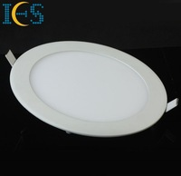 9w;LED Round Panel light;recessed light,ultra-thin Downlight,Ceiling light,kitchen light. For Hotel,Shopping Mall and Home.