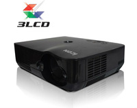 3LCD LED Video projector with 1920x1080 resolution full hd projetor proyector HDMI cinema theater 1080p