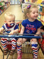 Free Shipping(3 pcs/lot)  12 Colors Baby Zig Zag Striped Leg Warmers