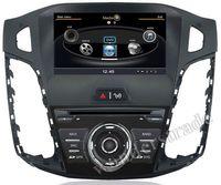Car DVD Player  GPS Navigation Radio  for Ford Focus 2012 2013  +3G WIFI  +  CPU 1GMHZ + DDR 512M + DVR + A8 Chipset