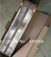 1/4W  0.25W     1% 0R-10M    Cermet Resisitor 1000pcs