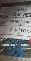 3W  Cermet Resisitor 1%    0R-10M  0R1-0R91