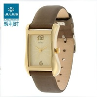 Free shipping JULIUS JA-228 2013 new arrival fashion julius  woman watches woman watches femal fashion watch
