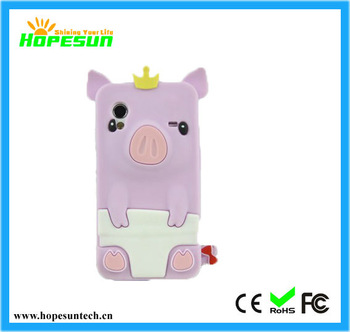 waterpfood mobile  phone cases manufacturer
