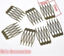 bronze hair clip reviews