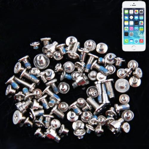 Запчасти для мобильных телефонов Ipartsbuy iPhone 5S S-IP5S-0017 объектив для мобильных телефонов 30 3 1 iphone 4 5 samsung s4 s5 hbtehgret