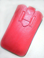 Free Shipping Leather Pouch phone bags cases for fly iq450 Cell Phone Accessories