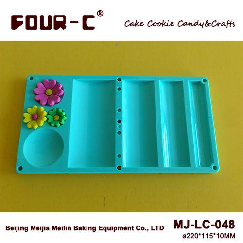 Neu Fondant kuchen dekorieren werkzeuge, fondant mat