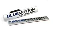 Bluemotion emblem letters badge decal logo symbol EXTERIOR for VW CC Glof POLO passat  Bora  JETTA  MK4 MK5 MK6 CC lavida TIGUAN