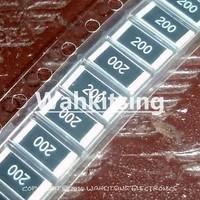 200 PCS 2512 20R 20ohm 200 5% SMD Chip Resistors Surface Mount