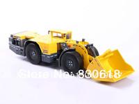 1:50 scale atlas copco Scooptram ST14 Mining Loder metal model toy