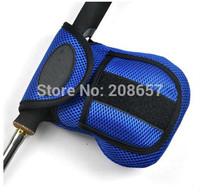 New Fashion Portable Fly Fishing Reel Case Baitcasting Sea Coarse /Overhead Reel Bag