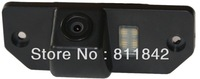Free shipping car camera for Ford Focus backup reverse parking rear camera for Ford Focus (2 c) / Ford Mondeo / Fiesta (new)