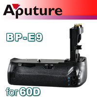 Aputure for canon 60d battery grip Battery Holder for 6 AA batteries x1+ Battery Holder for 2 LP-E6 x1 Free Shipping