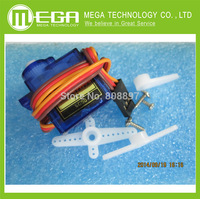 Hot...20pcs  Special promotions SG90 9g Mini Micro Servo for RC for RC 250 450 Helicopter Airplane Car
