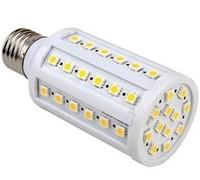 (50pcs/lot) LED corn light 5050 SMD E27 LED Corn Bulb Lamp 12W LED corn light  110V/220V