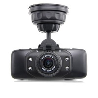 50%OFF! SG Post! G9000/GS9000/GS9000L 3 models! 1920*1080P Car DVR 178 degrees GPS 2.7inch LCD G-Sensor 5M H.264