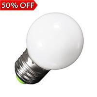 Hot selling  E27 1.5W 220V LED Light LED Bulb LED Spotlight Cool White Warm White