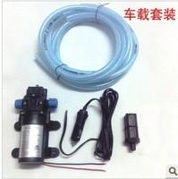 Free shipping Electric pump gasoline pump explosion-proof pump gasoline and diesel engine oil 12V24V