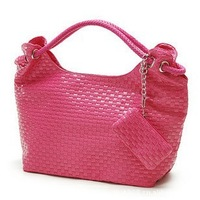 fashion lady bag ,pu leather,hot hot sell .free shipping ,lether handbag,good quality,1 pce wholesale ,n-27*1.5