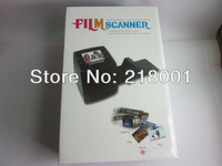 "Wholesale!  Film Scanner  5MP Digital Film Negative Photo Scanner / Converter 35mm USB LCD Slide 2.36"" TFT"