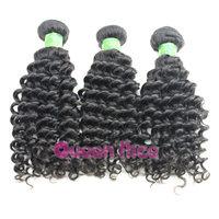 Brazilian curly virgin hair bundle brazilian deep curly brazilian virgin hair kinky curly human hair extensions