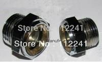 "NPT 1""  Steel Oil Sight glass"