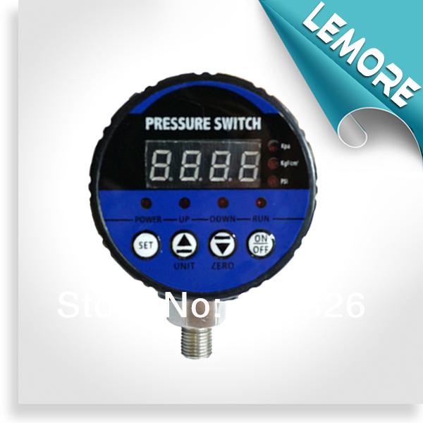 Hr-s800v de vacío interruptor de presión