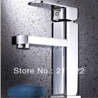 Bathroom Single Hole Bathroom Counter Basin Wash Basin Mixer