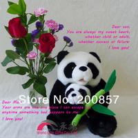 Mother's Day gift toy plush panda