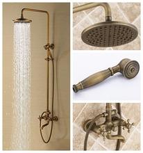 wholesale handle shower