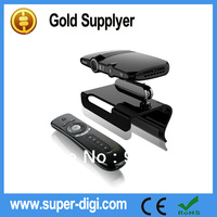 Dual core 5.0MP And Mic TV camera Google TV Box Stick HDMI Dongle 1GB 8GB Android 4.2 Skype TV Box