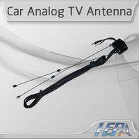 Analog TV antenna for CAR DVD GPS navigation system