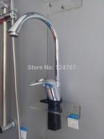 new style top sell Fashion bathroom faucets copper single mix desktop kitchen faucet combination faucet