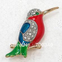 popular bird brooch
