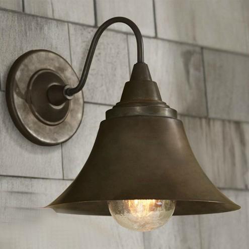 Landelijke stijl lamp promotie winkel voor promoties landelijke stijl lamp op - Ijzeren nachtkastje ...
