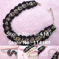 free shipping new design pet accessories cat dog pearl necklace products in China wholesale and retail
