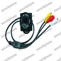 Sony Effio-E CCTV camera 700TVL 8mm Board Audio security camera surveillance System