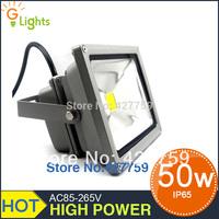 16pcs 12V/24V 10W 20W 30W 50W Landscape lamps  Lightings IP65 LED Flood Light Floodlight LED street Lamp Fedex Free Shipping