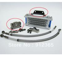 Oil Cooler for dirt bike/pit bike/money bike/ATV